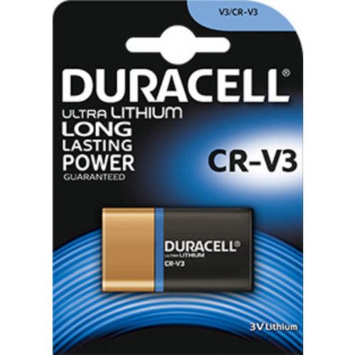 Duracell DLCRV3 Lithium 3V Blister 1