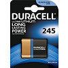 Duracell Duracell DL245A Lithium 6V Blister 1