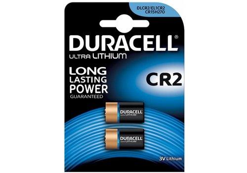Duracell Duracell DLCR2 Lithium 3V Blister 2