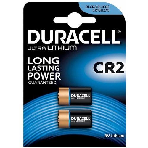 Duracell DLCR2 Lithium 3V Blister 2