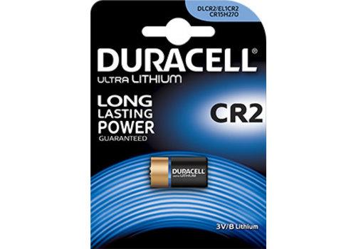 Duracell Duracell DLCR2 Lithium 3V Blister 1