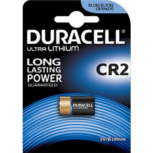 Duracell DLCR2 Lithium 3V Blister 1