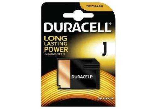 Duracell Duracell 7K67 4LR61 Alkaline 6V Blister 1