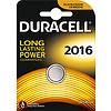 Duracell Duracell DL2016 Lithium 3V Blister 1