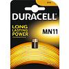 Duracell Duracell MN11 Alkaline 6V Blister 1