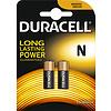 Duracell Duracell MN9100 LR01 Alkaline 1,5V Blister 2