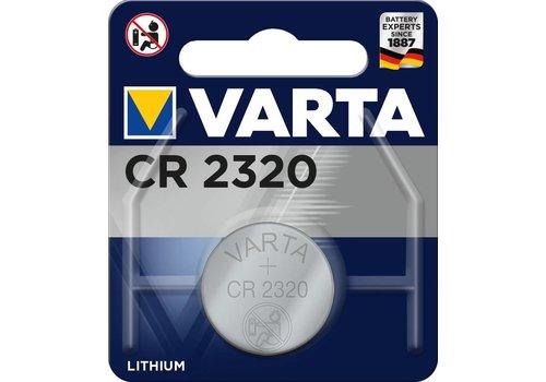 Varta Varta 6320 CR2320 3V Lithium Blister 1