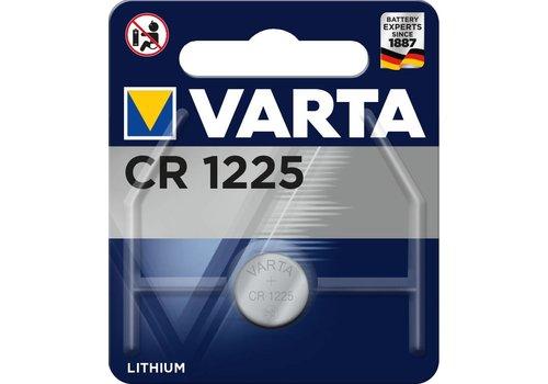 Varta Varta 6225 CR1225 3V Lithium Blister 1