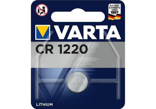 Varta Varta 6220 CR1220 3V Lithium Blister 1