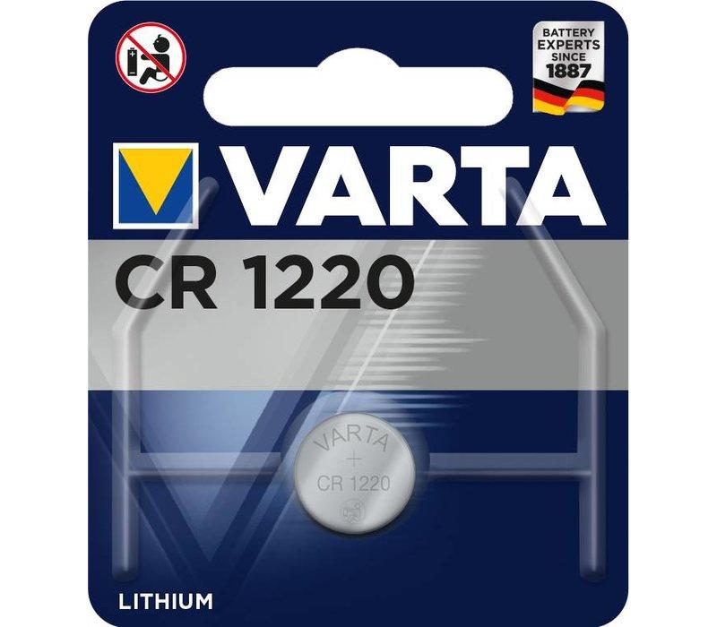 Varta 6220 CR1220 3V Lithium Blister 1