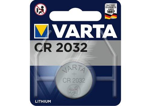 Varta Varta 6032 CR2032 3V Lithium Blister 1