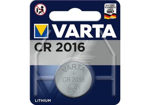 Varta Varta 6016 CR2016 3V Lithium Blister 1