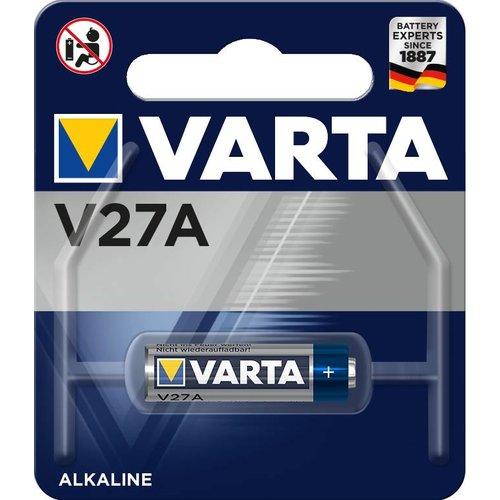 Varta 4227 V27A 12V Alkaline Blister 1