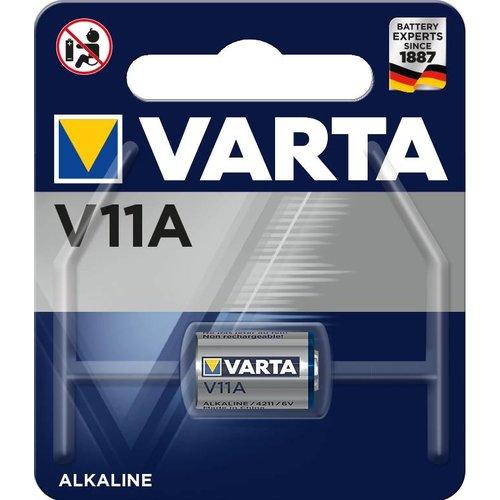 Varta 4211 V11A 6V Alkaline Blister 1