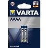 Varta Varta 4061 LR61 AAAA Alkaline Blister 2