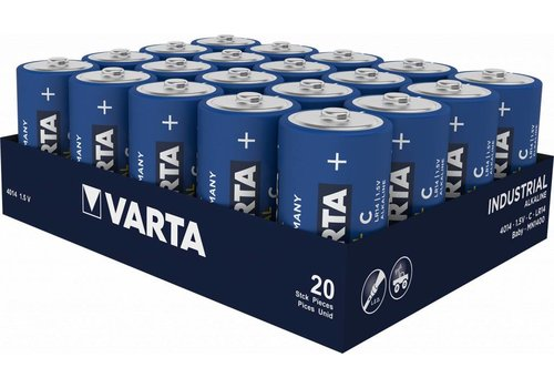 Varta Varta 4014 Industrial LR14