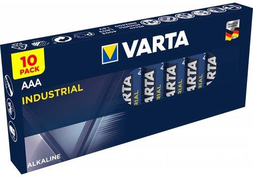 Varta Varta 4003 Industrial LR03