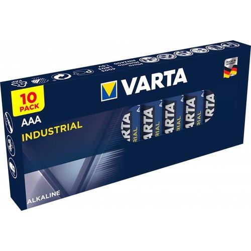 Varta 4003 Industrial LR03