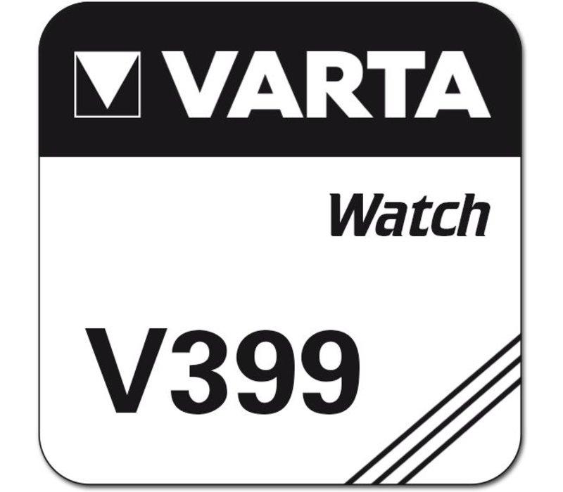 Varta V399 SR927W