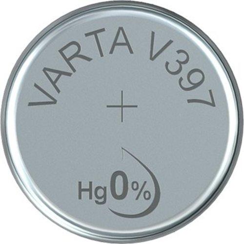 Varta V397 SR726SW