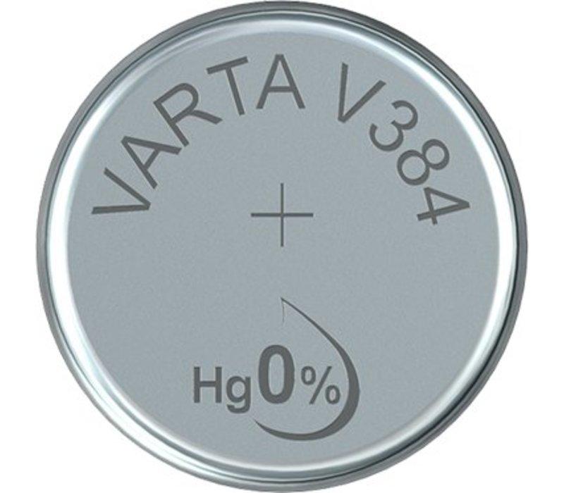 Varta V384 SR41SW