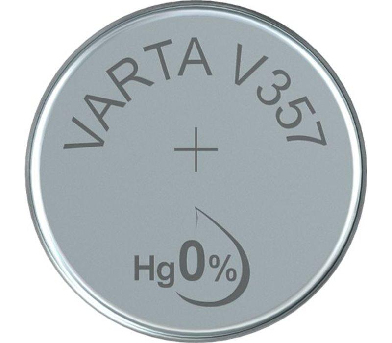 Varta V357 SR44W
