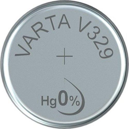 Varta V329 SR731SW