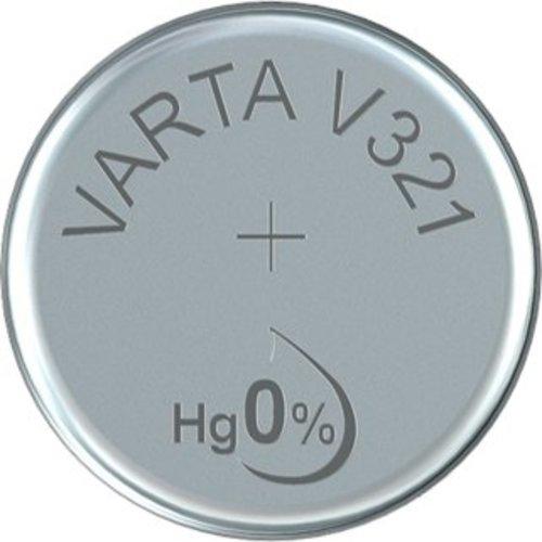 Varta V321 SR616SW