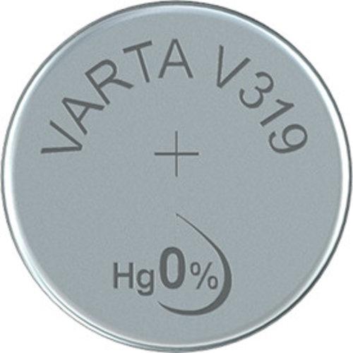 Varta V319 SR527SW