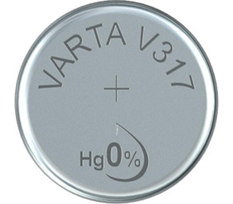 Varta V317 SR516SW