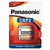 Panasonic Panasonic CRP2 6V Lithium Blister 1
