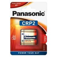 Panasonic CRP2 6V Lithium Blister 1