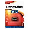 Panasonic Panasonic CR2 3V Lithium Blister 1