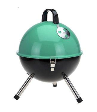 BBQ Kogel Barbecue - groen - Ø 32cm
