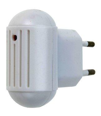 Elektrische ultrasone Insektenverdrijver