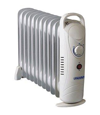 MS7806 - Olieradiator - 11 verwarmingselementen