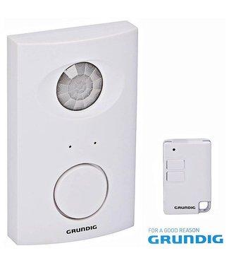 Sensor-alarm met afstandsbediening