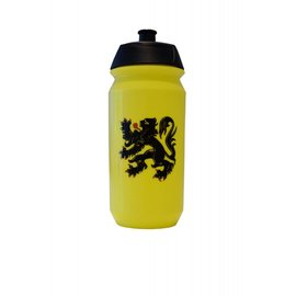 Drinking bottle Flemish Lion