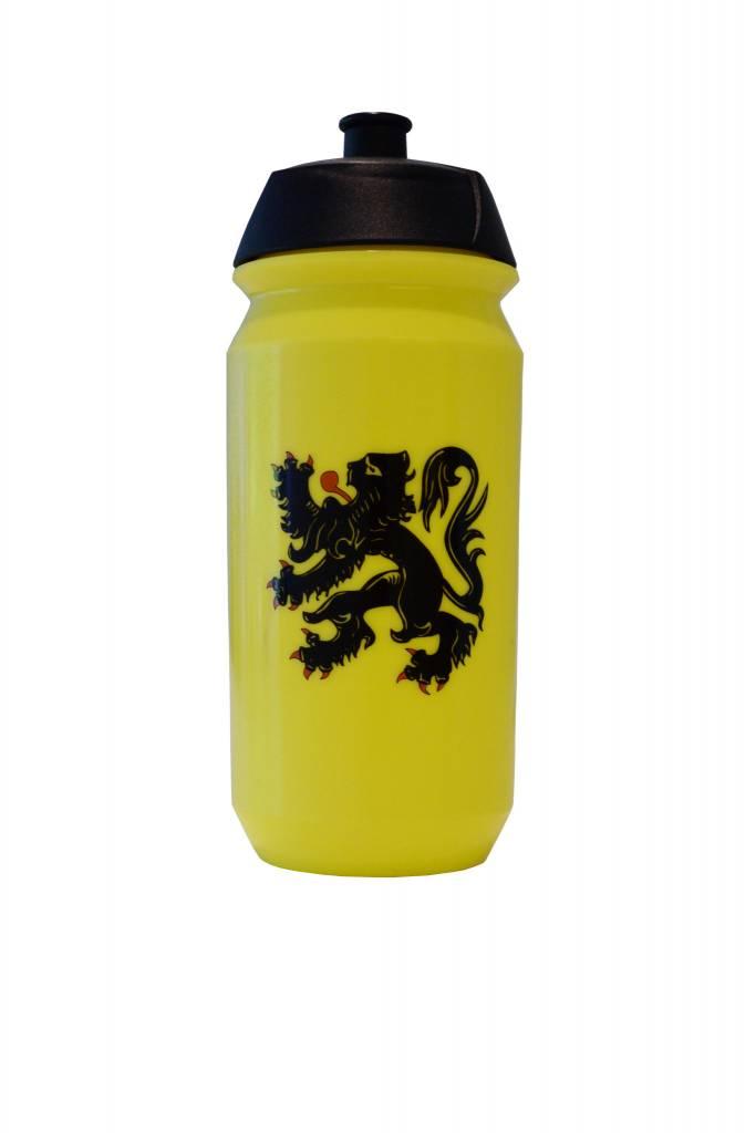 Drinking bottle Flemish Lion