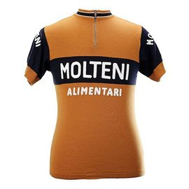 Molteni wool short sleeved
