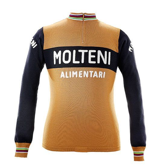 Molteni wool long sleeved