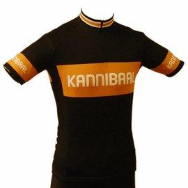 Retroshirt Kannibaal (Cannibal) short sleeved