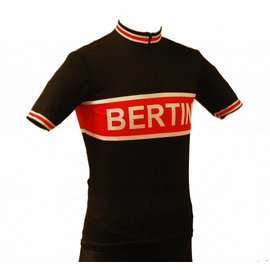Retroshirt Bertin short sleeved