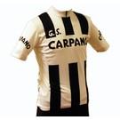 Retroshirt Carpano short sleeved