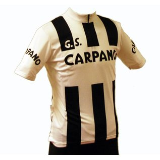 Retroshirt Carpano short sleeved
