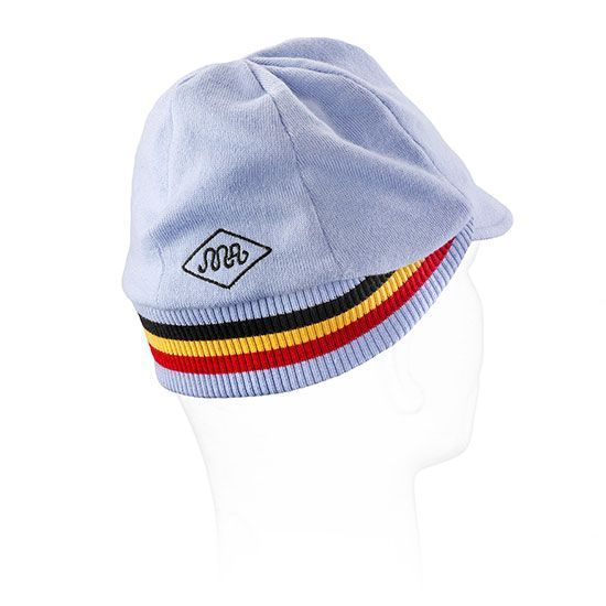 Belgium cap wool