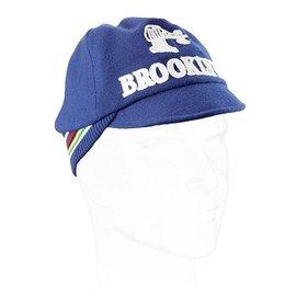 Brooklyn cap wool