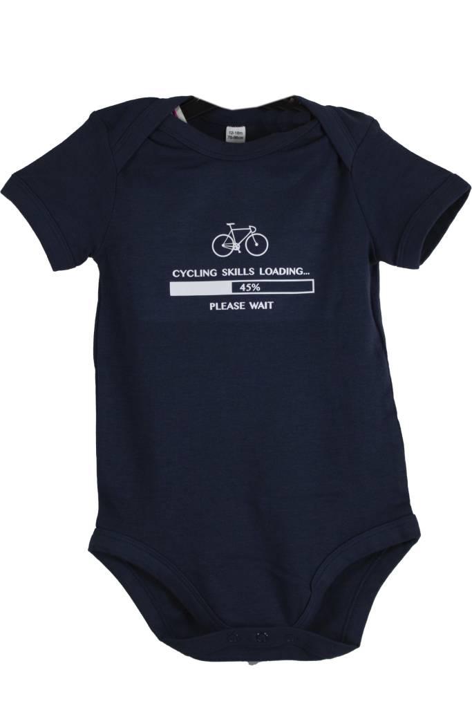 Babybody Cycling Skills
