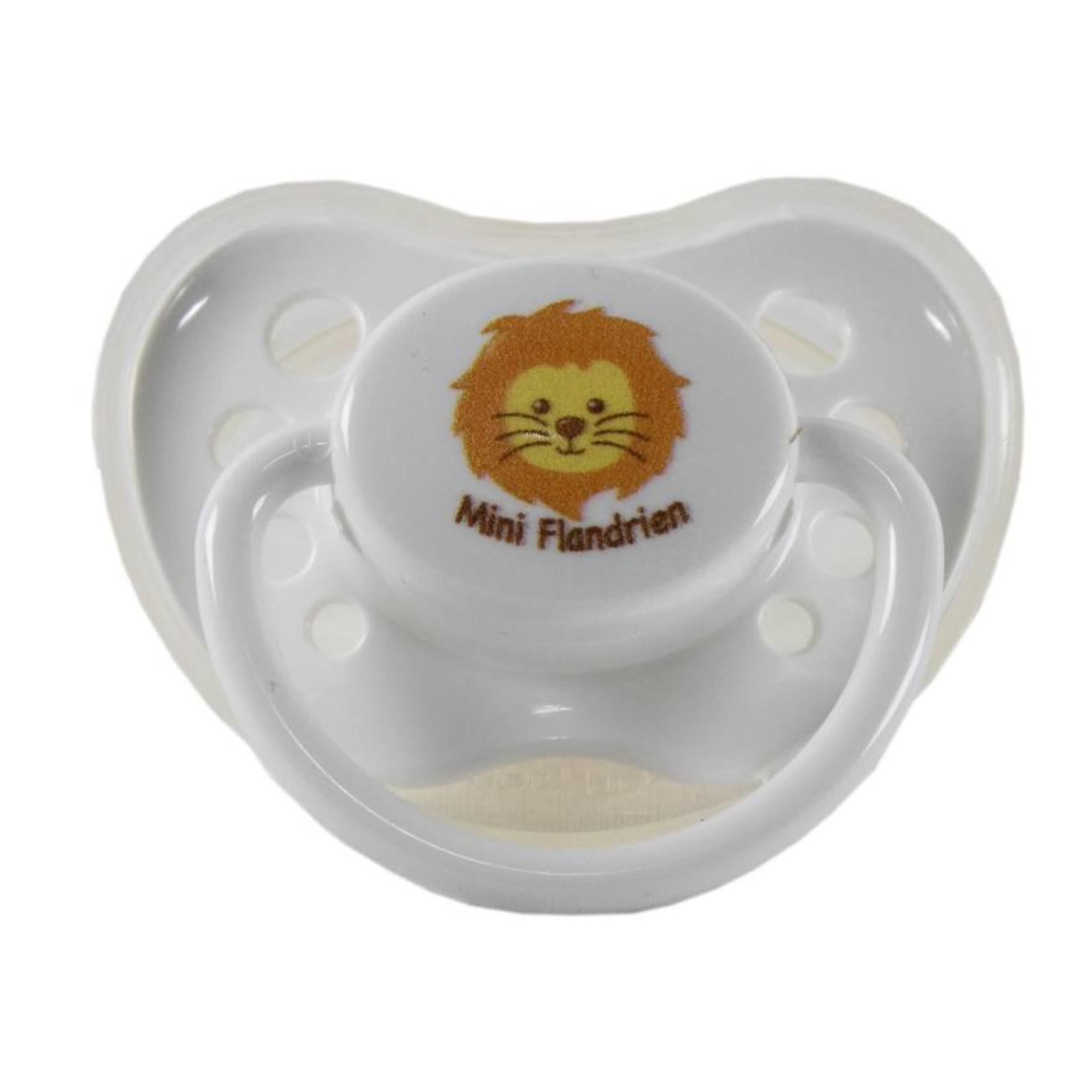 dummy/pacifier Mini Flandrien