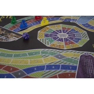 Tour of Flanders board game